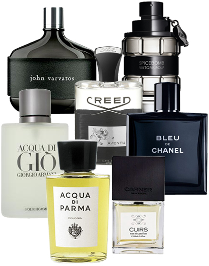 bästa parfym herr 2016