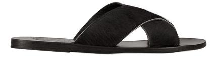 Sandal, 1459 kr, Ancient Greek Sandals Net-a-porter.com