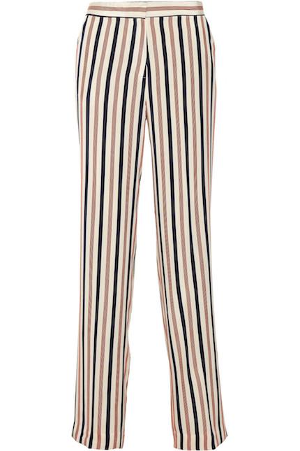 3. Byxa, 3029 kr, By Malene Birger Net-a-porter.com