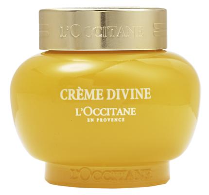 L'OCCITANE Crème Divine.