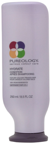 PUREOLOGY, Hydrate Condition