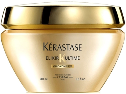 KÉRASTASE Elixir Ultime Cataplasme Masque