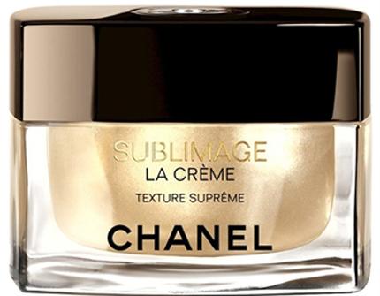 CHANEL Sublimage La Creme.