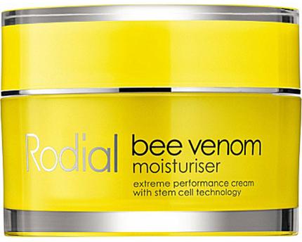 RODIAL Bee Venom Moisturiser.