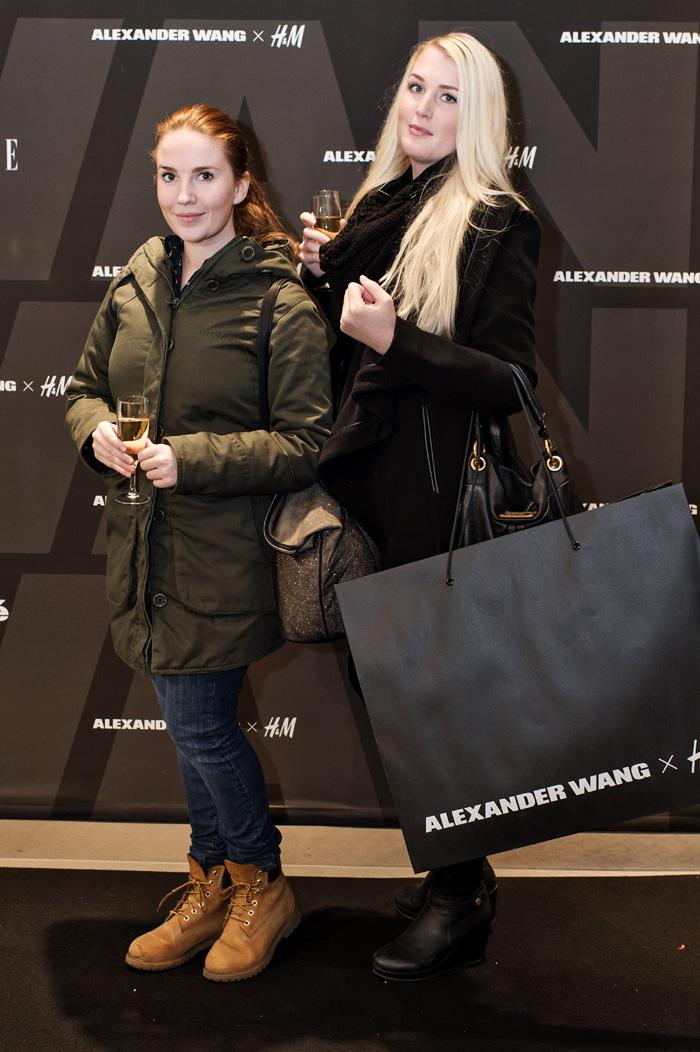21 Hannah Ligné & Hanna Abrahamsson
