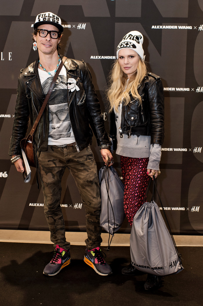 23 Peter Siepen & Anna Svensson
