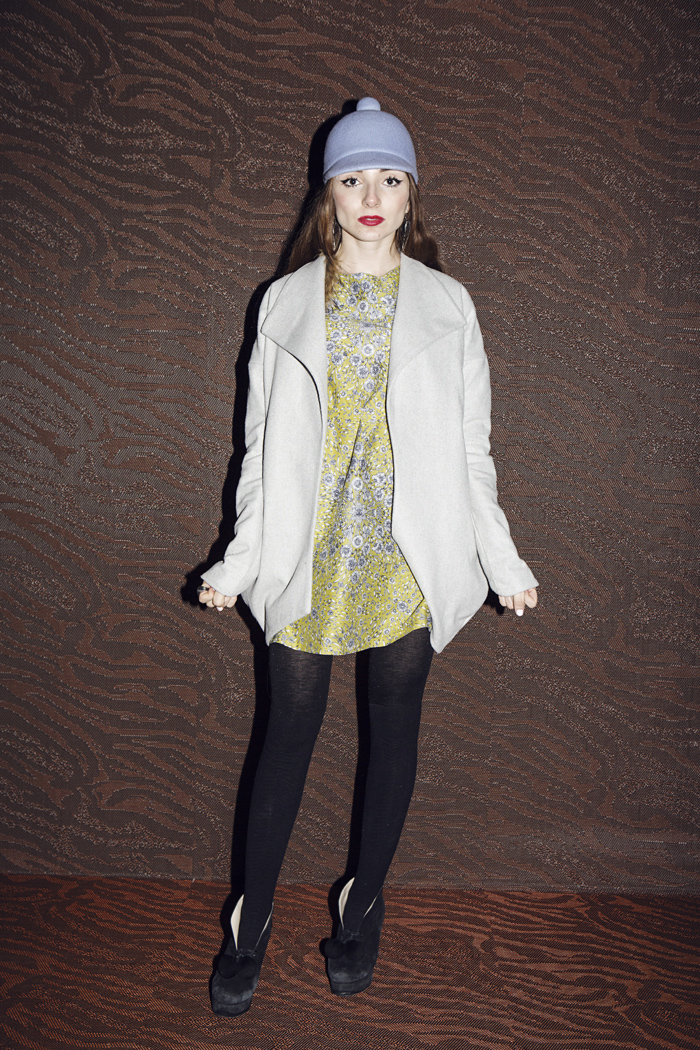 b157abc50412 Fashion week: De klädde sig bäst dag 2 | ELLE