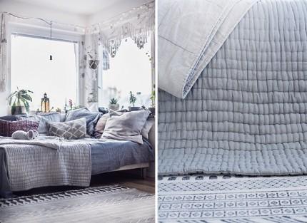 hemma-©-Anna-Malmberg-dagbadd inspiration pladar virkade gardiner makrame