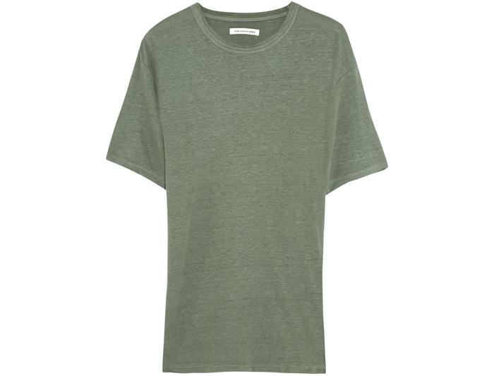 7. T-shirt, 1031 kr, Étoile Isabel Marant Net-a-porter.com
