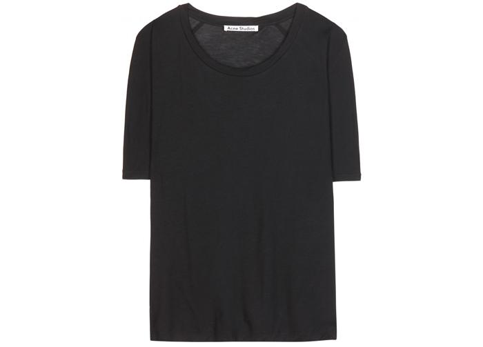 T-shirt, 1059 kr, Acne studios Mytheresa.com