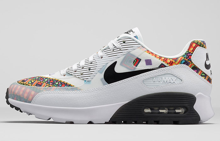 Nike Air Max x Liberty of London New pictures Sneakers