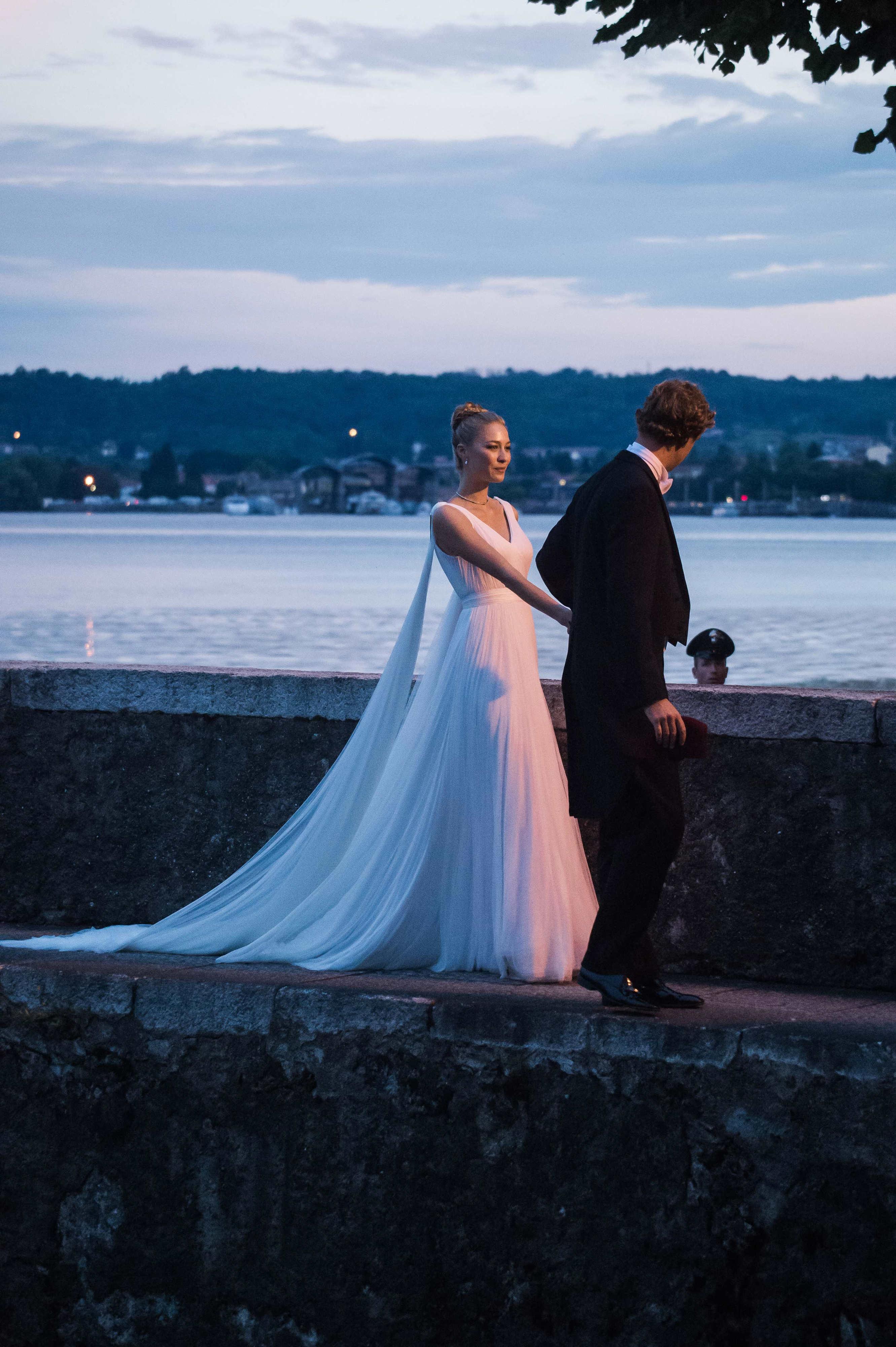 537fb32b905b Ett giftermål, tre klänningar – varje bruds dröm! | ELLE