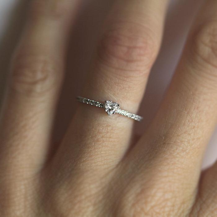 alternativ till förlovningsring