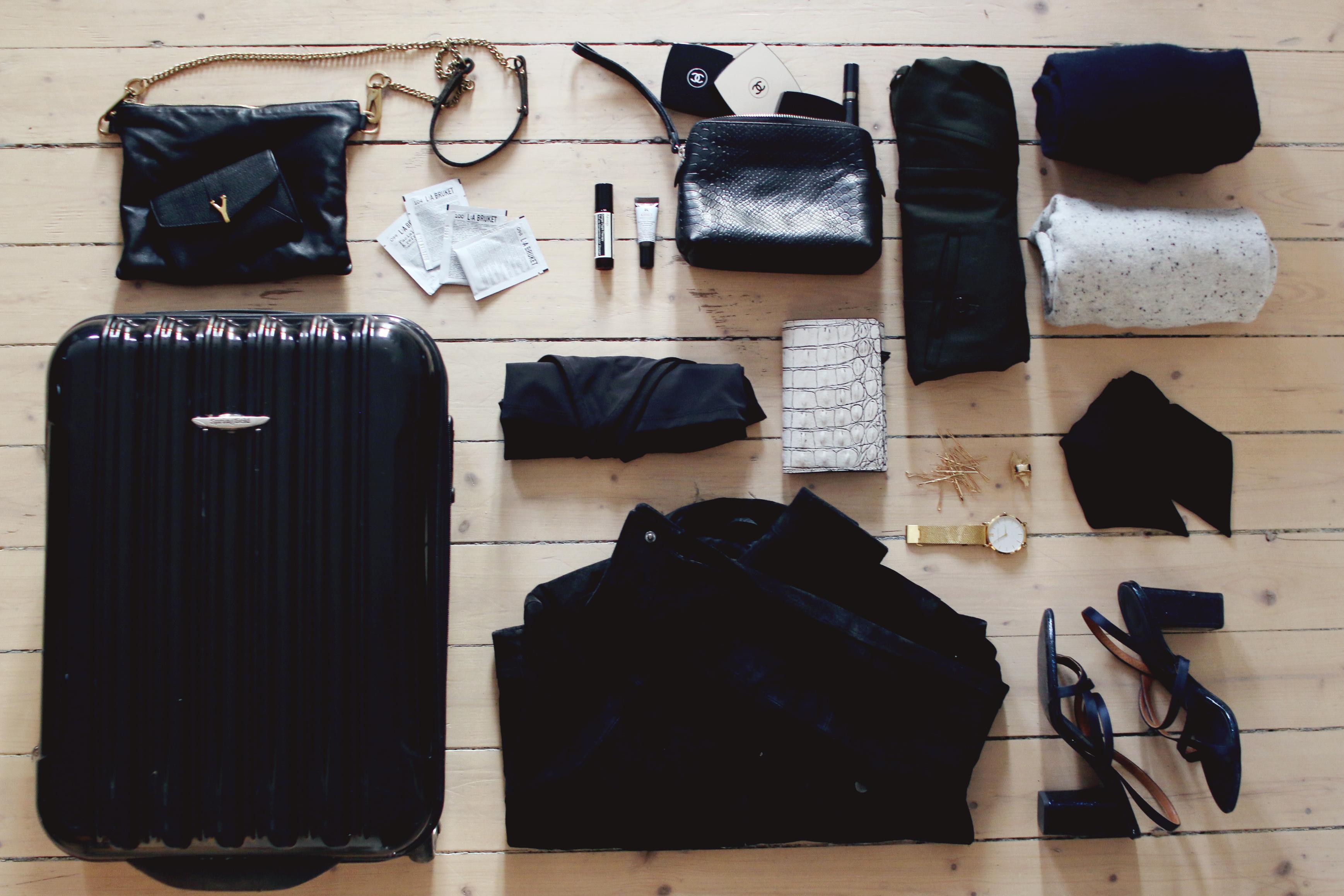 Så packar du smartast inför semesterresan | ELLE