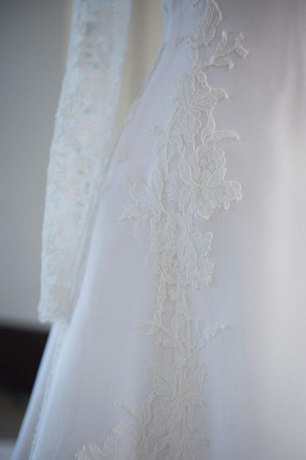 2eeaf0d96d68 Se alla kungliga brudklänningar på nära håll | ELLE