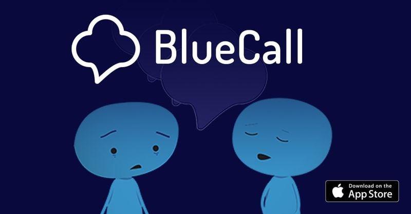 bluecall facebook