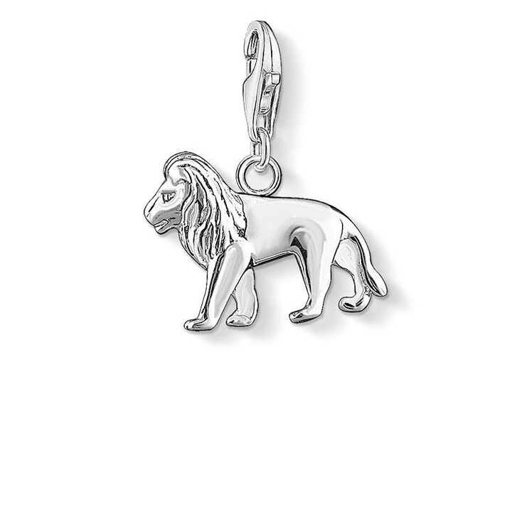 Lejonet smycke