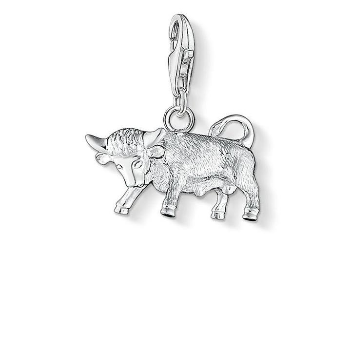 Oxen smycke