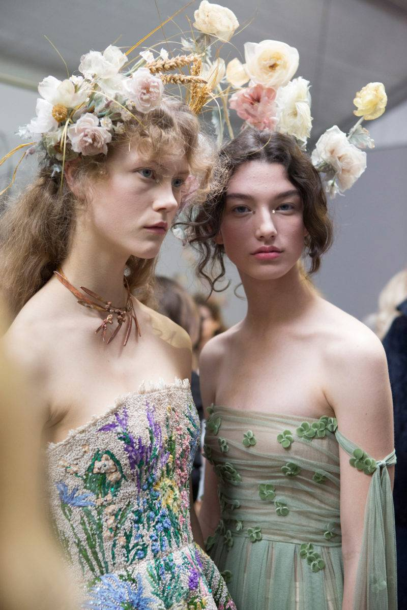 Bustier dresses: The Dior-inspired dress style fashion