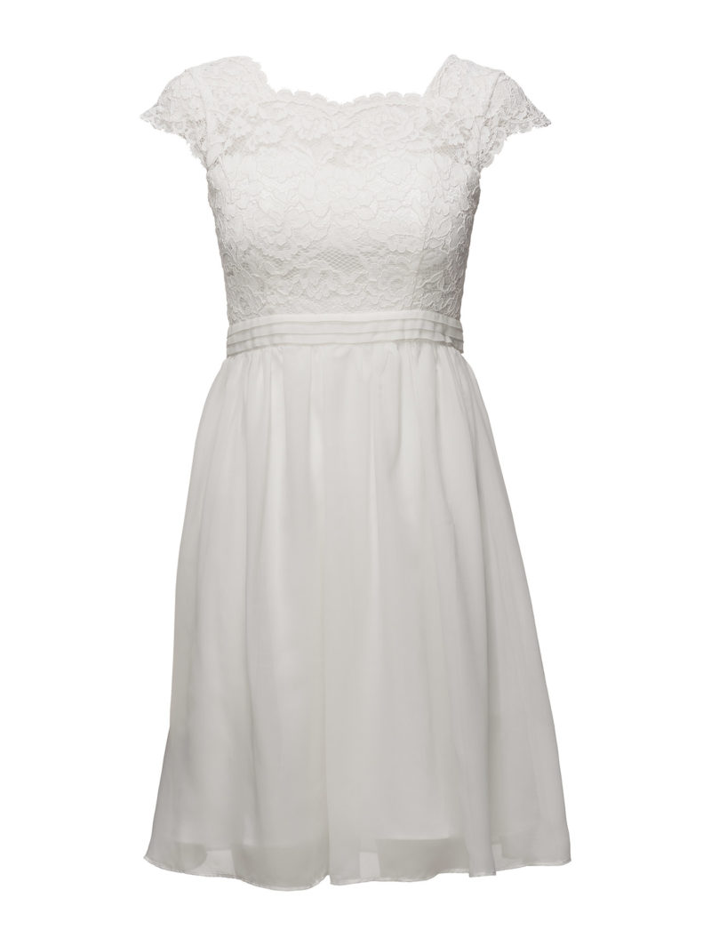 Studentklänningar 2018 – 22 snygga vita klänningar  b960ce40a6cb3