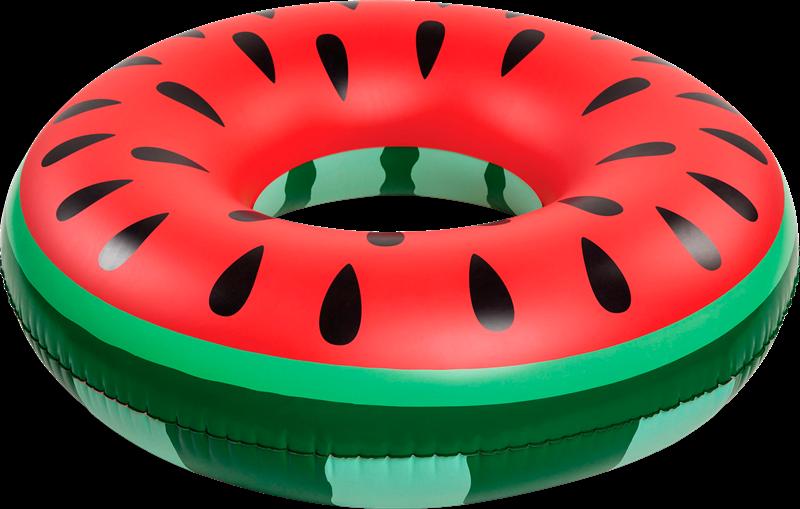 stor badring donut