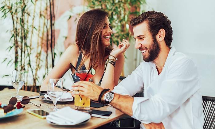 tacksägelse dating idéer