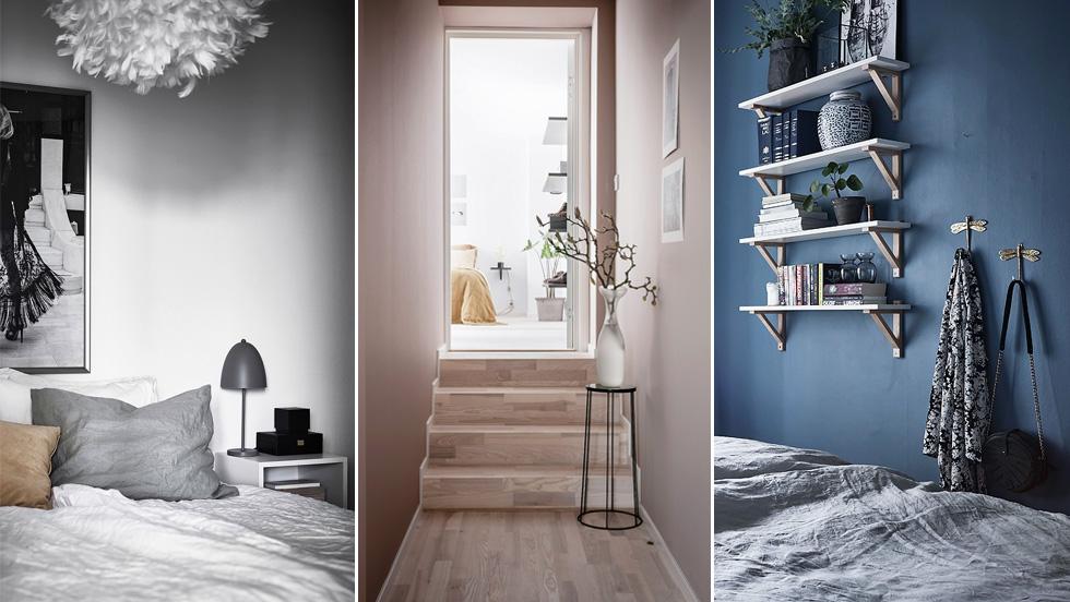 Så påverkas ditt humör av rummets färg
