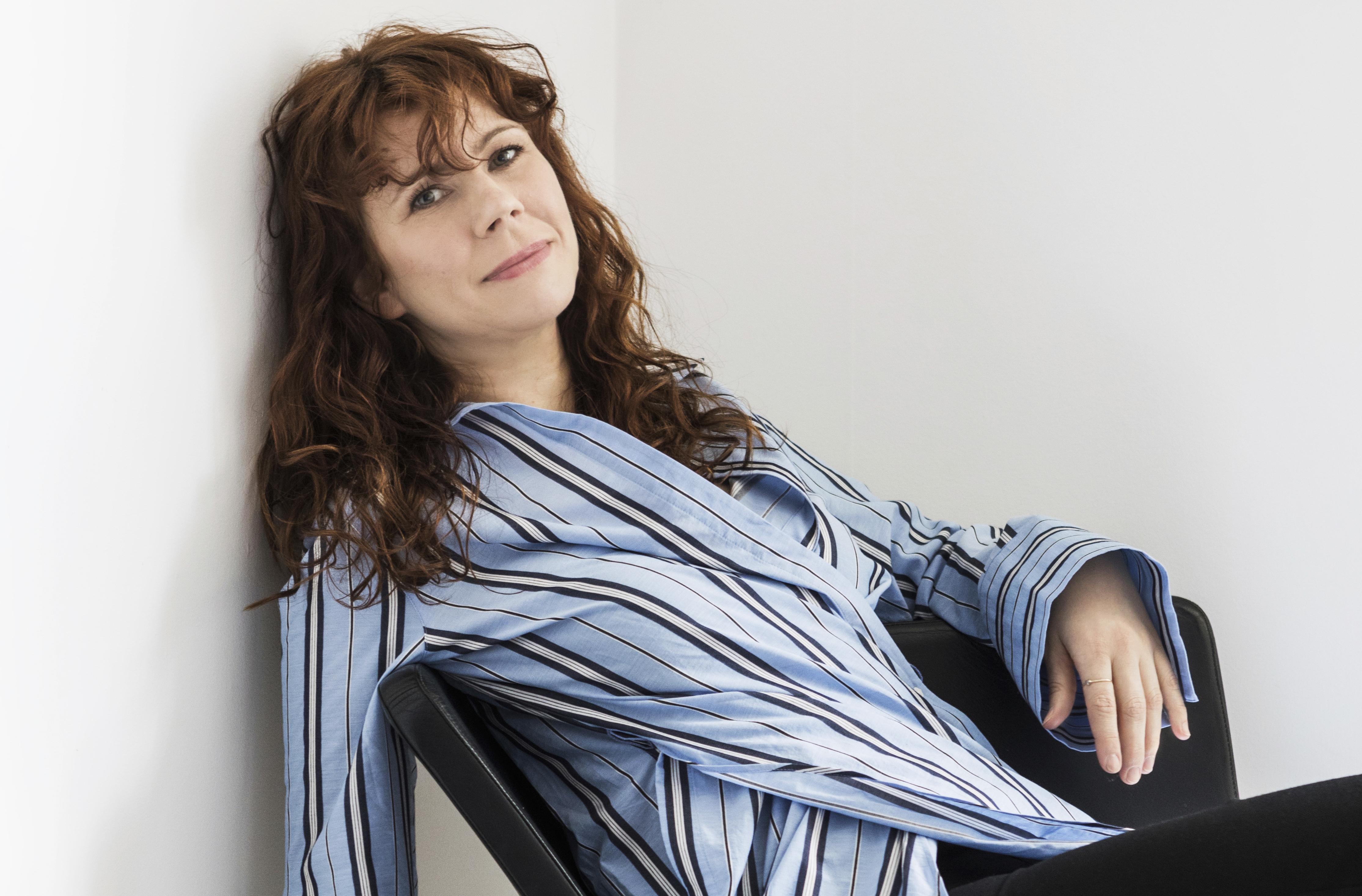 Min skönhetsrutin: ELLEs moderedaktör Jenny Fredriksson | ELLE