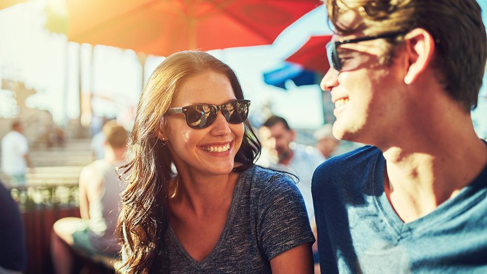 intressanta frågor för att fråga någon du dejtar