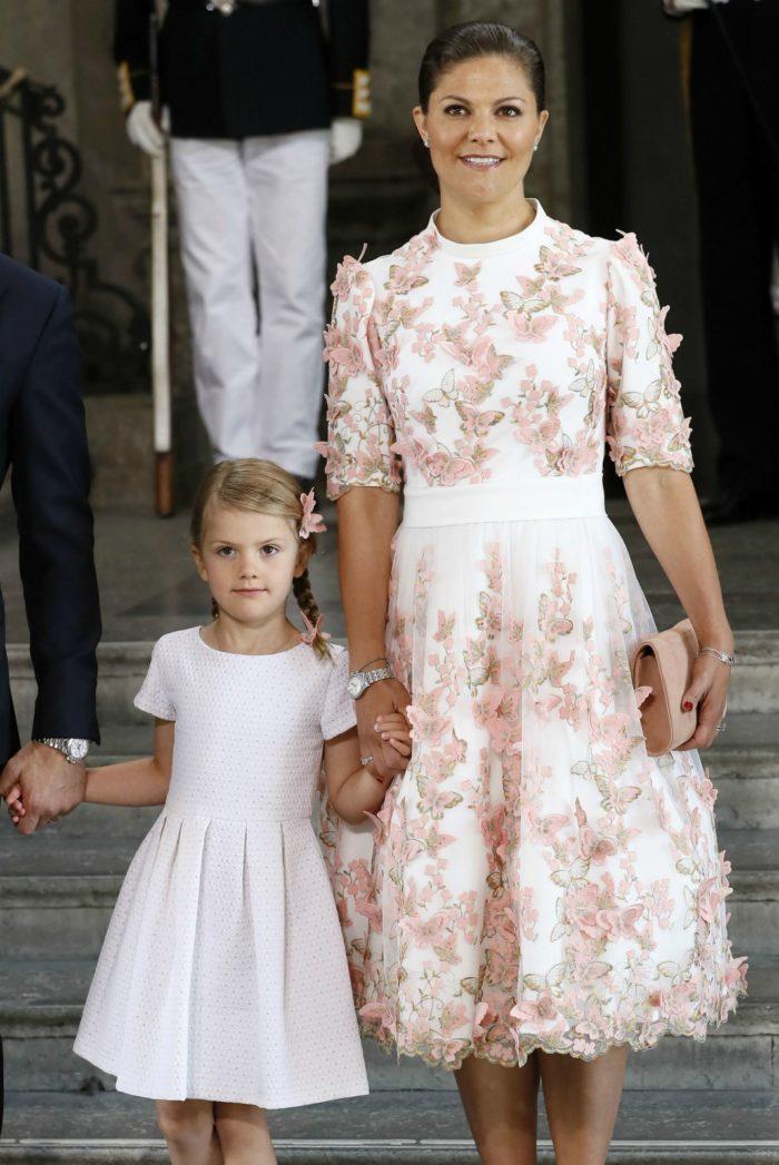 svenska designers klänningar
