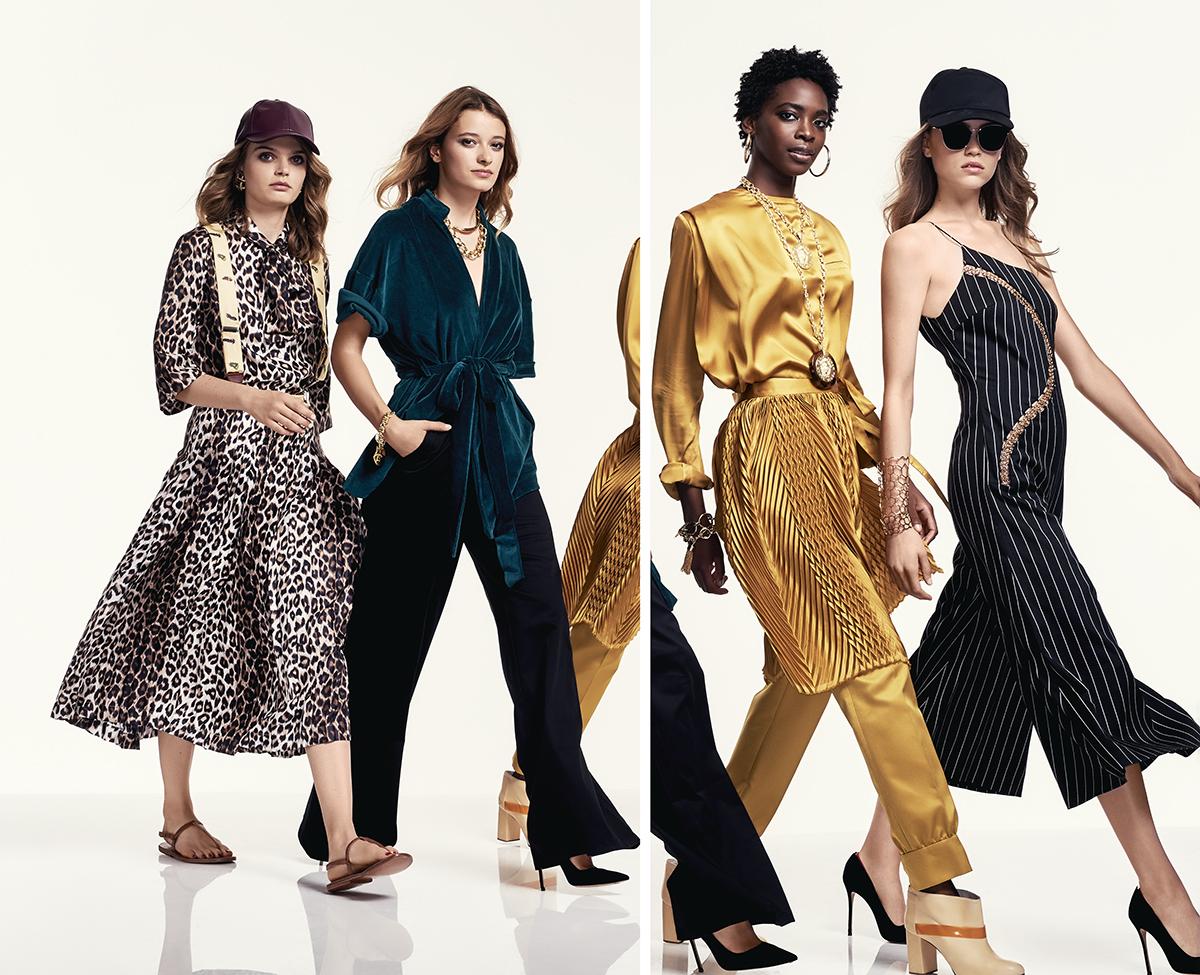 Elle Fashion Now Gilles Bensimon 11 Modestory Alla Finalister Modetavlingen