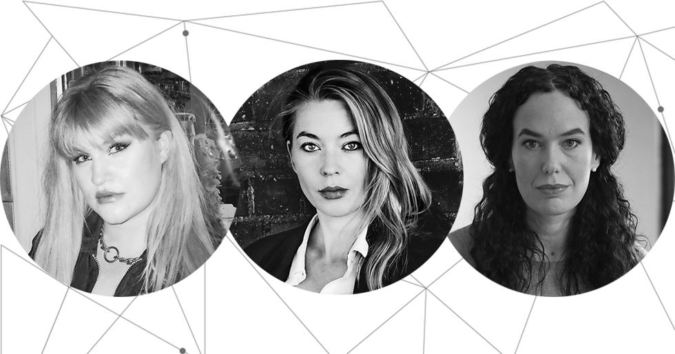 Tre författare om hur de använt mode i sina romaner