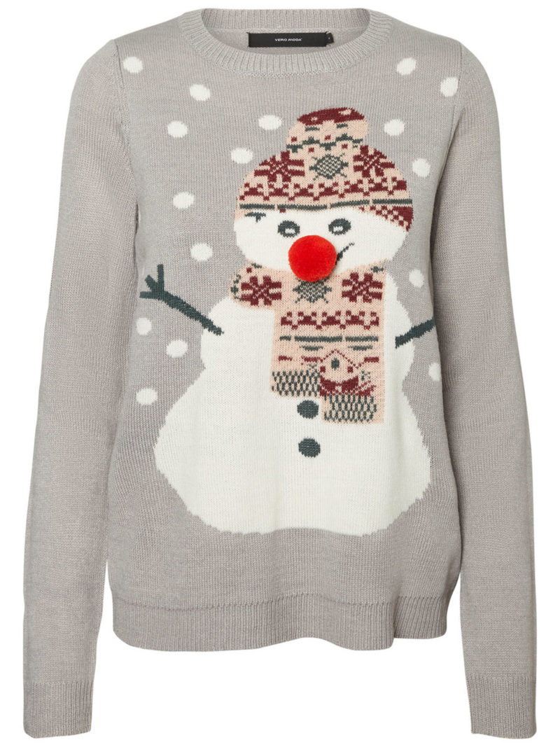 Fula klassiska jultröjor som sätter stämningen | ELLE