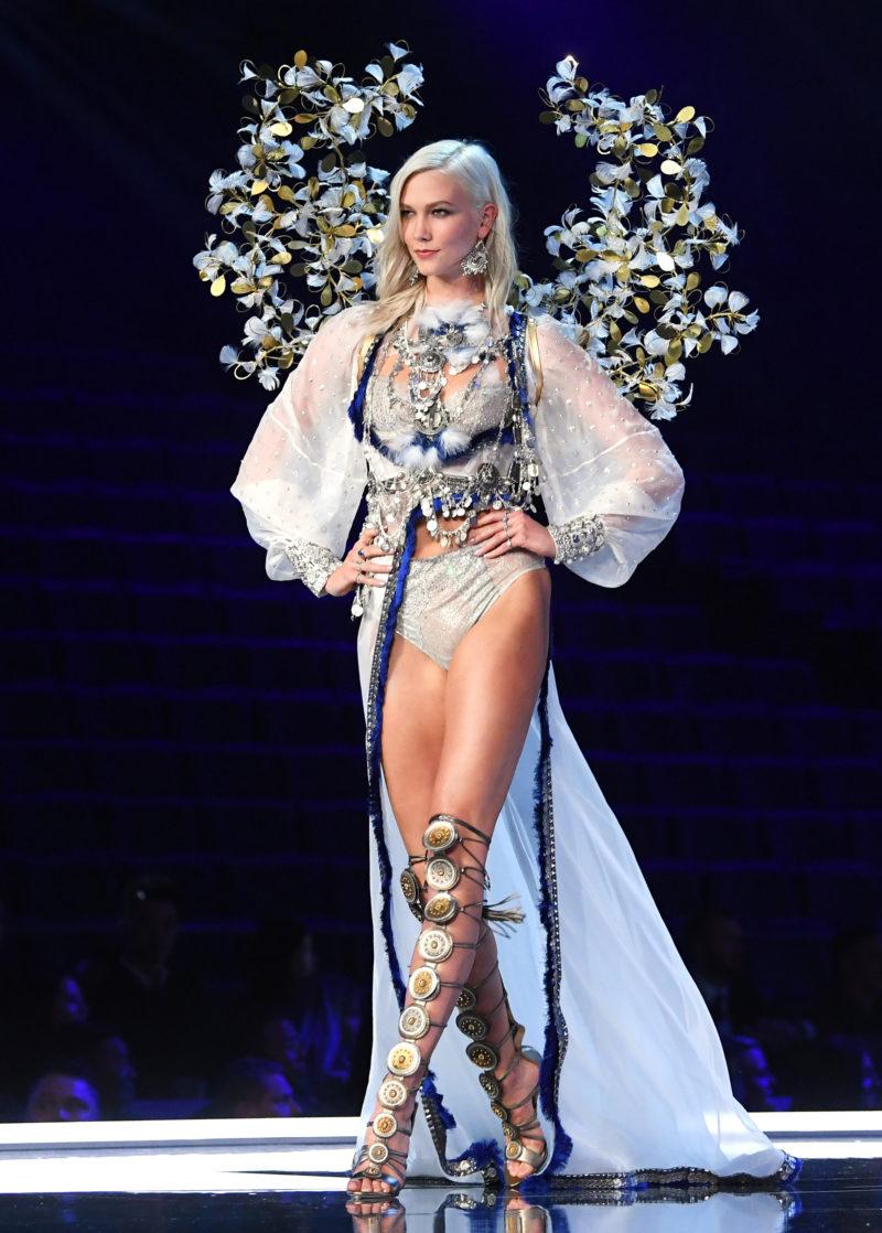 victoria´s secret fashion show 2017 – alla bilder | elle