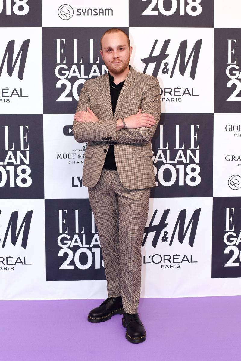 Oscar Fjellman