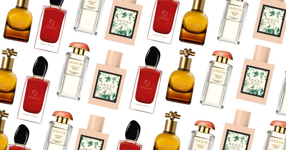 bästa parfymen tips