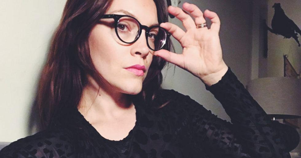 Därför är människor som bär glasögon smartare än andra | ELLE
