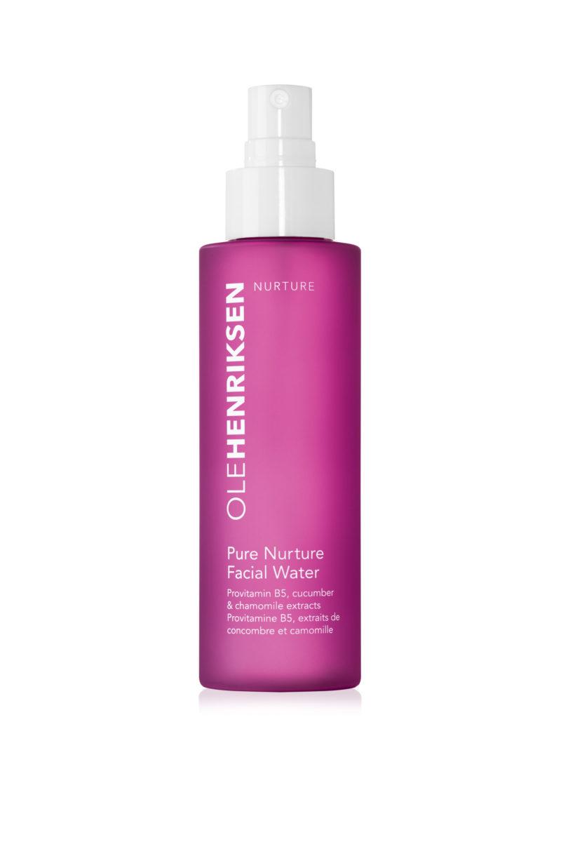 Pure nurture facial water från Ole Henriksen.