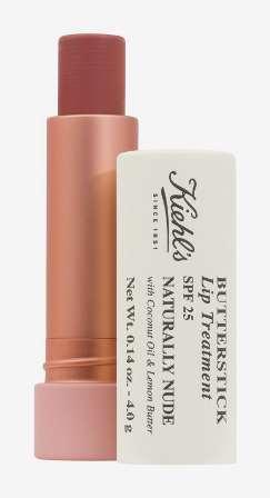 Butterstick lip treatment, Naturally nude, 200 kr, Kiehl's.