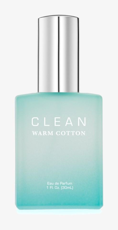 Clean Warm Cotton, 695 kr.
