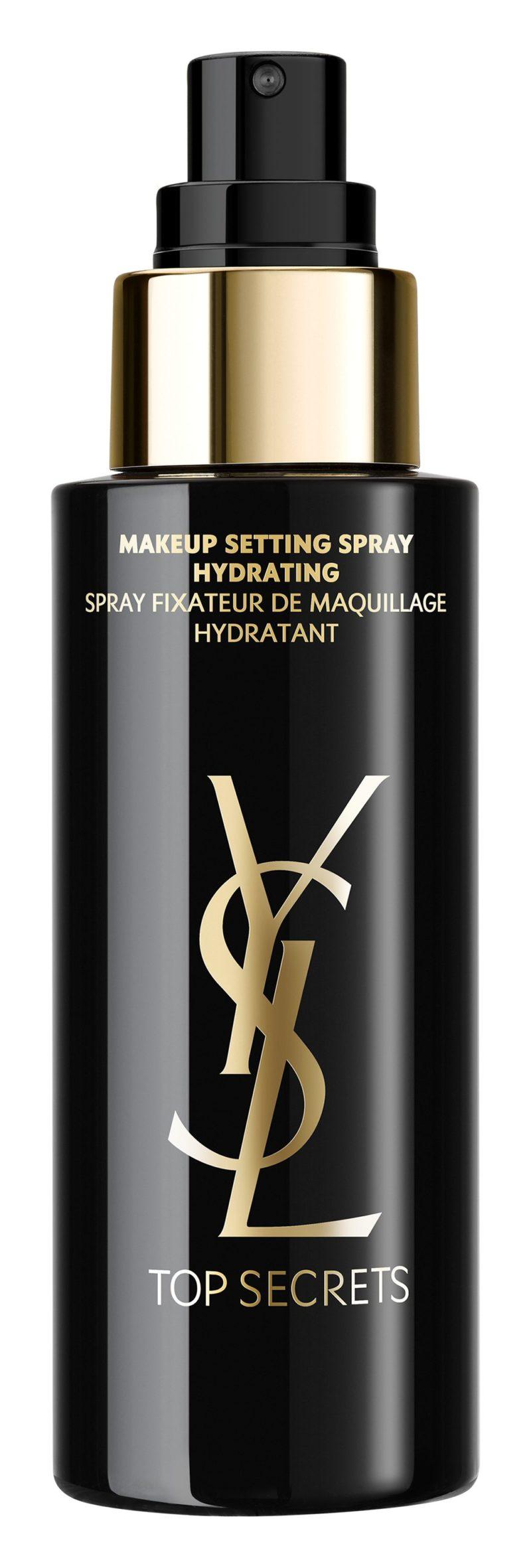Top secrets make up setting spray, från YSL.
