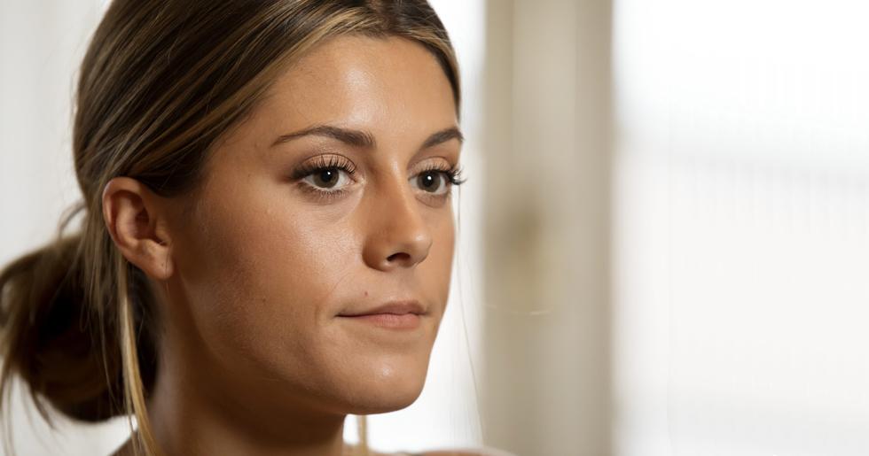Bianca Ingrosso pratar om ätstörningen bulimi och sin uppväxt.