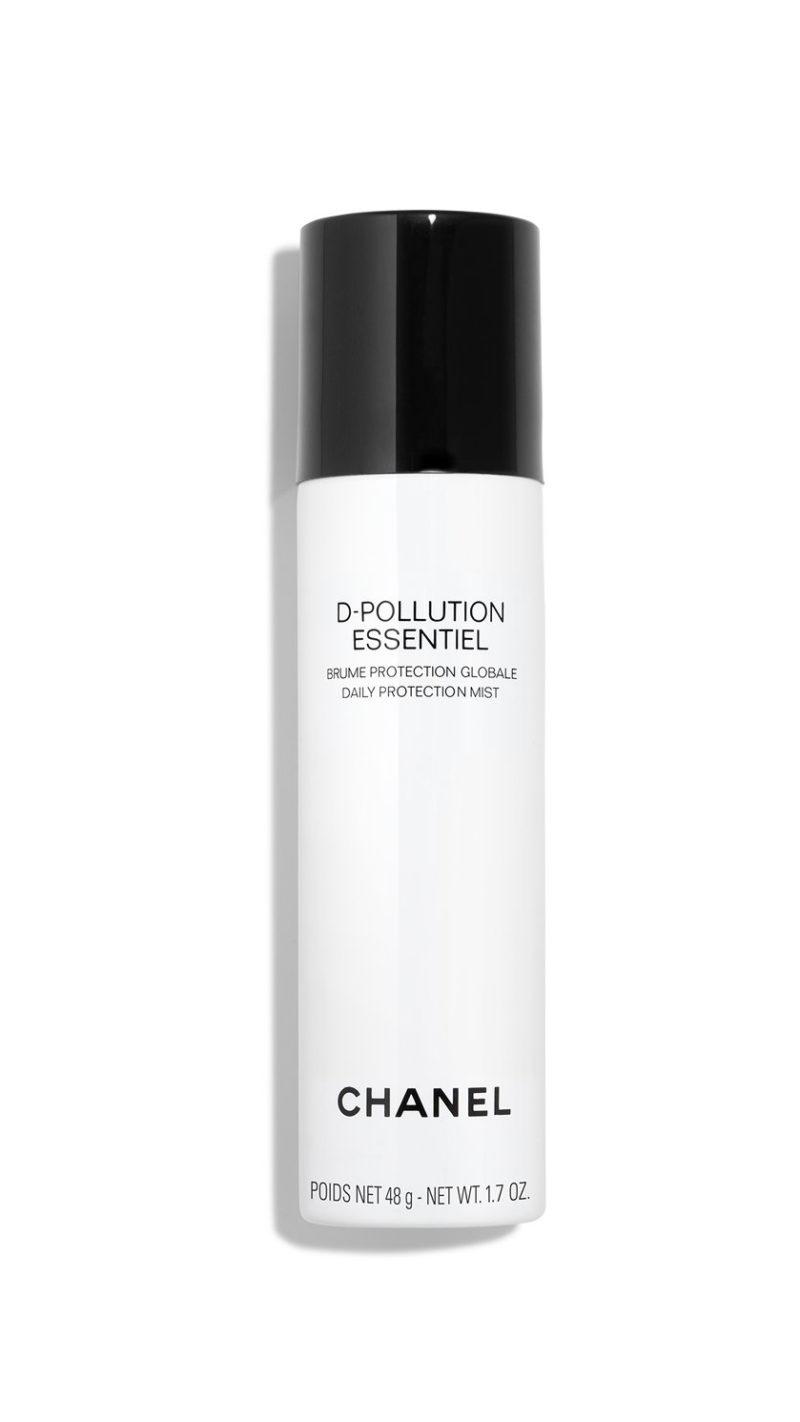 D-pollution essentiel, från Chanel.