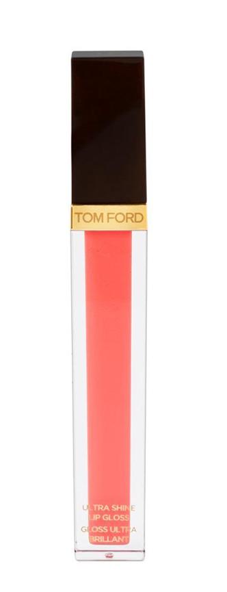 Ultra shine lip gloss, Peach absolut, 400 kr, Tom Ford.