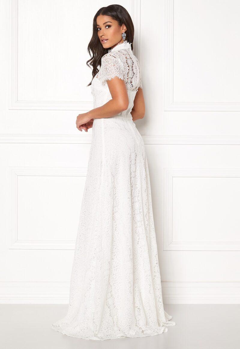 ida sjöstedt brudklänning köpa