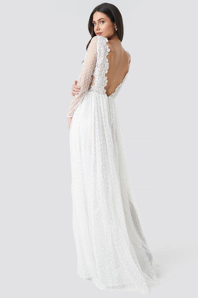 e30c39002475 10 fina brudklänningar från Ida Sjöstedt | ELLE
