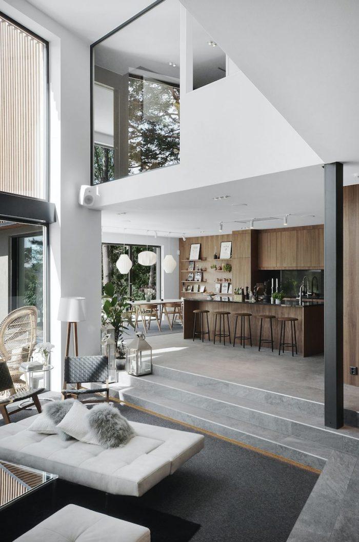 Isabella L Wengrip K Per Ny Villa F R 30 Miljoner Kronor Elle