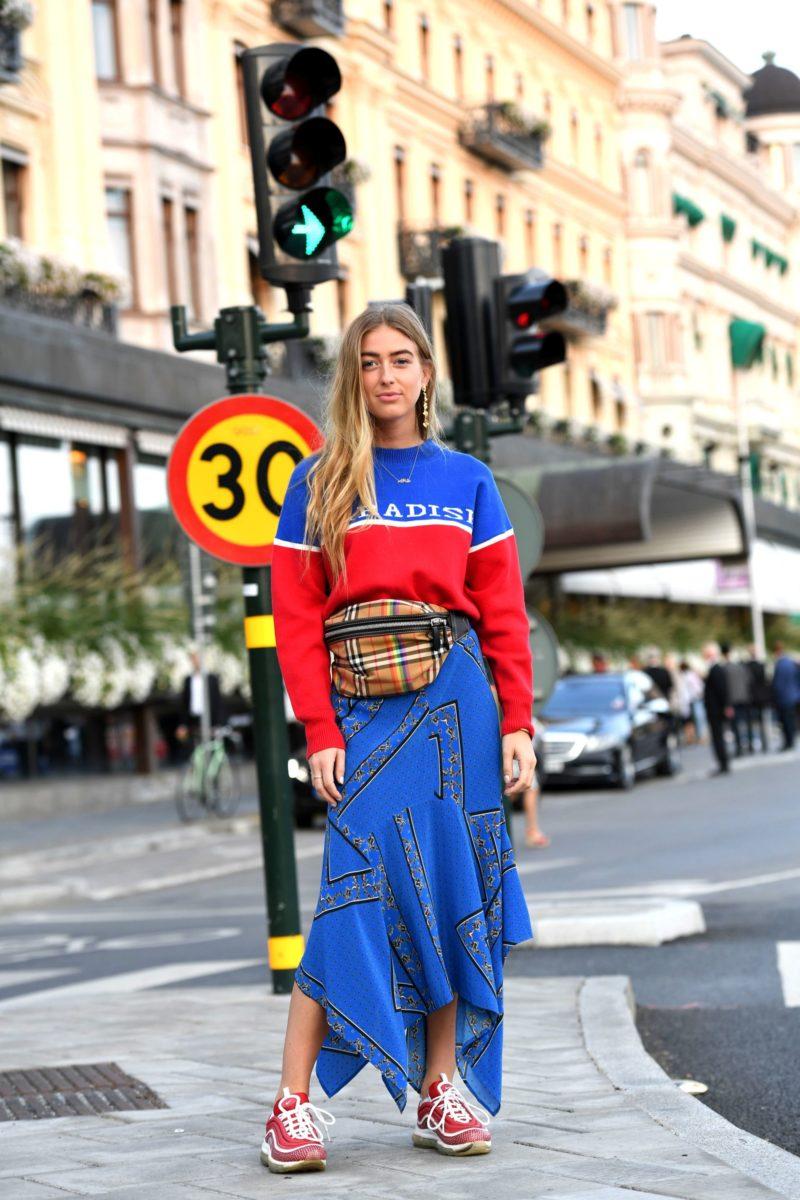 Street Style Stockholm 2018