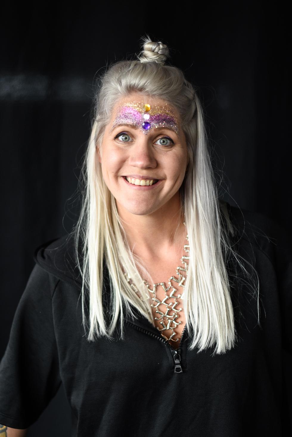 Med hjälp av en tweet och lite rödvinsmod grundade Emma Knyckare Statement festival.