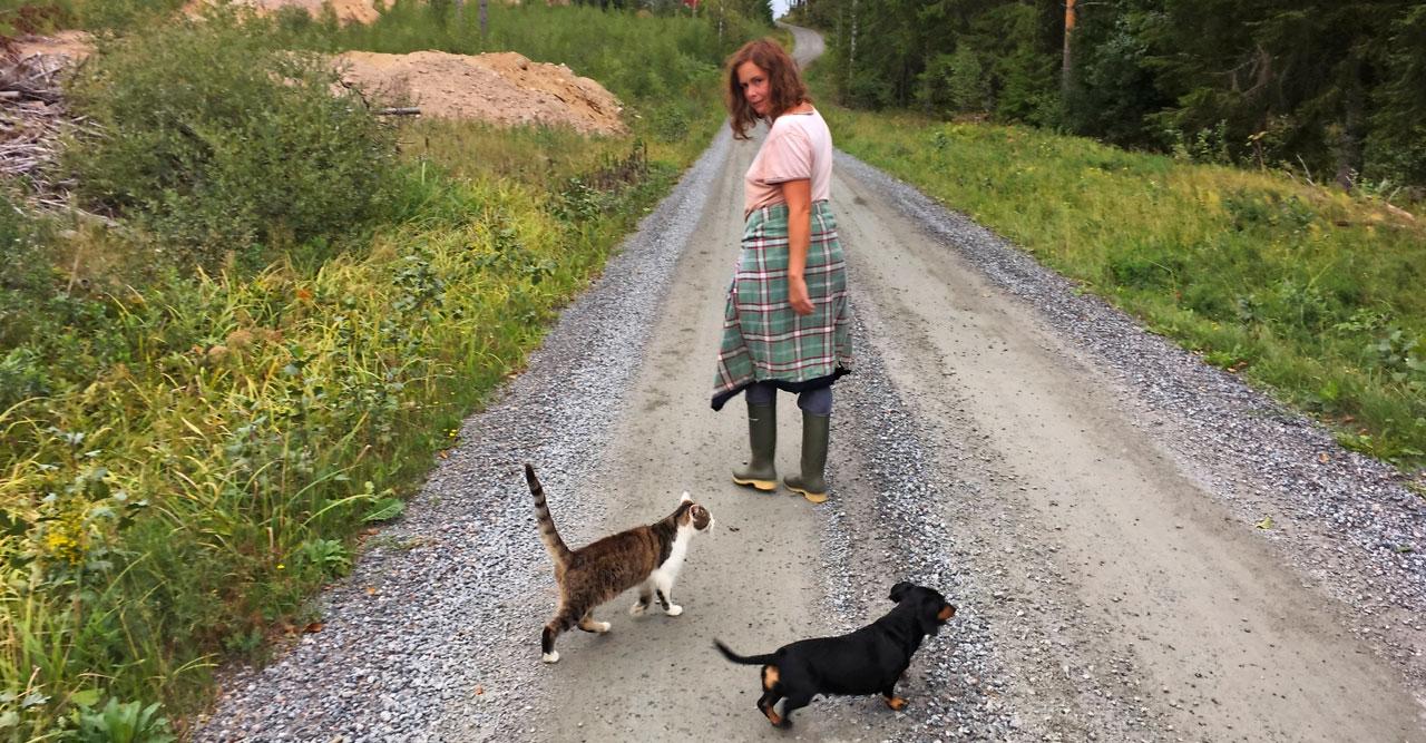Hanna Hellquist krönika ELLE